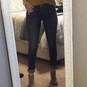 Express Mia Legging - Mid Rise