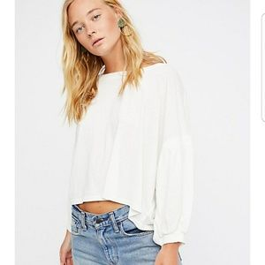 Free People We The Free Sugar Rush Tee