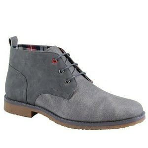 Other - 🔶️JUST IN🔶️ MEN'S Cooper Gray Chukka Boot