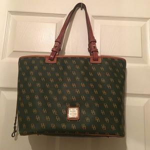 D&B handbag
