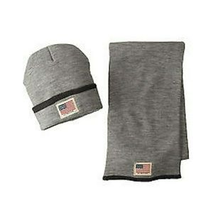 Other - Polo hat and scarf set