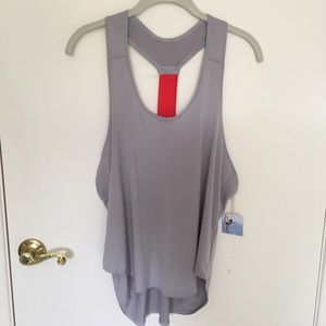 [NWT] Without Walls Racerback Tank