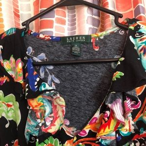 Sleeveless Ralph Lauren Dress