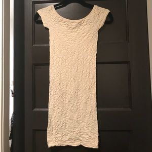 Free people intimates bodycon
