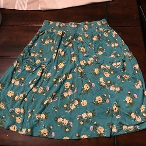 Urban outfitters skirt XS