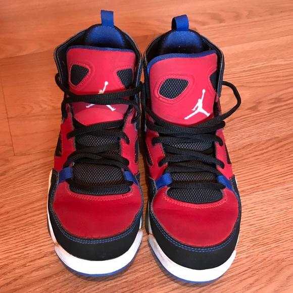 d33d952b2411fe Air Jordan Other - Air Jordan Flight Club 91 GS Boy s Shoes