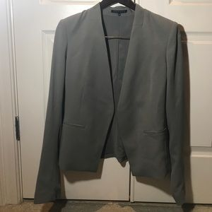 Theory Jacket size 10 EUC