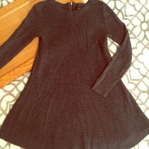 Romeo and Juliet Couture Sweater Dress