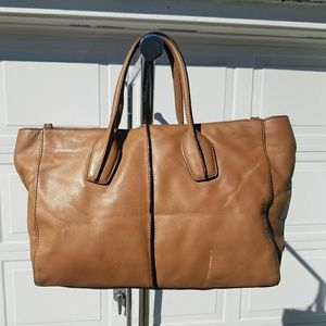 Tod's D styling bag large