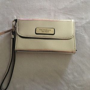 Victoria's Secret Clutch Wallet.