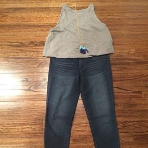American Eagle Jeggings - size 6