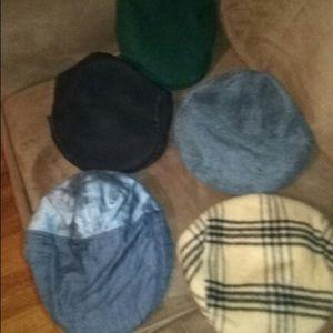 Bundle Hats!
