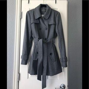 🌺NWT🌺 Calvin Klein Wool Blend Pea Coat