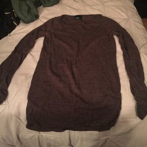 100% Merino Wool Sweater Size L