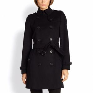 NWT Burberry Women's Buckingham Coat