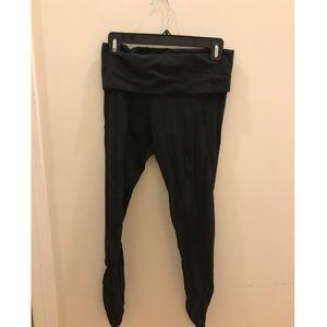 Black Aerie Leggings!