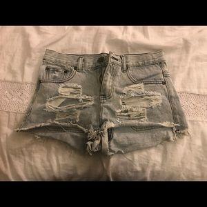 Tobi Jean shorts