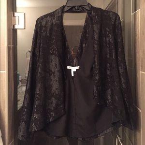 BCBGeneration Fashion Blazer (XS)