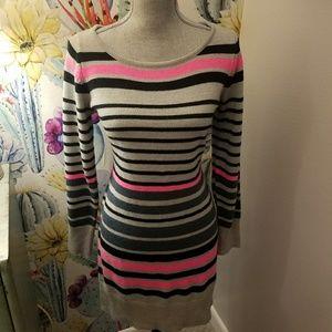 Xhilaration Sweater Dress