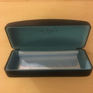 Ted Baker Sunglasses Case with Cloth