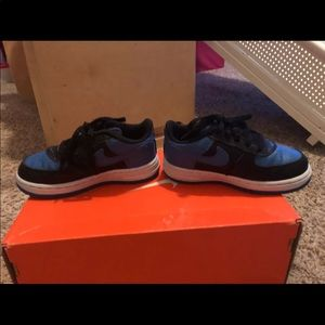 Nike toddler boy shoes size 9