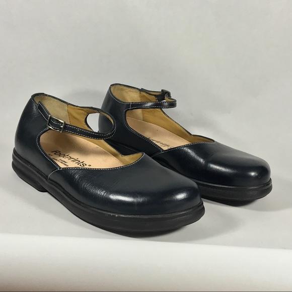 Footprints Birkenstock eden Mary Jane shoes