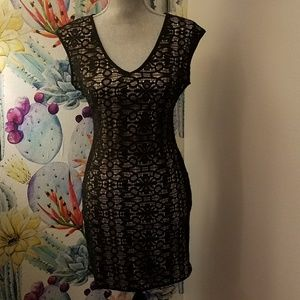 One Clothing Lace Dress