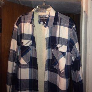 Medium Flannel