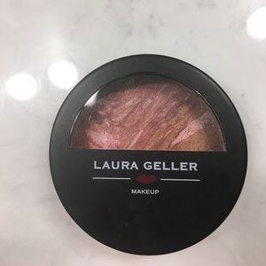 Laura Geller Blush & Eyeshadows