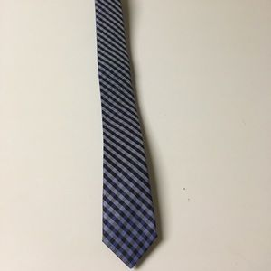 Bibas Silk Tie
