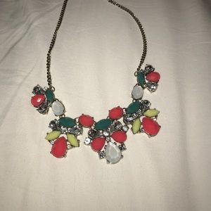 Colorful necklace!
