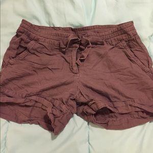 GUC J. Crew shorts