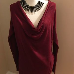Arden B sweater dress