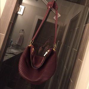 Magenta H&M Shoulder Bag