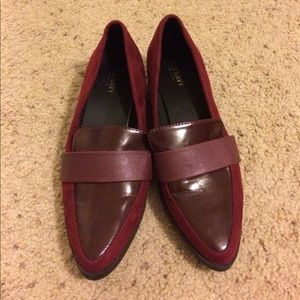 Old Navy loafers