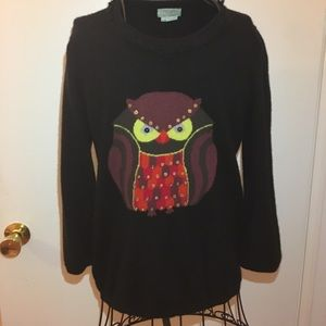 Kate Spade cashmere sweater size M