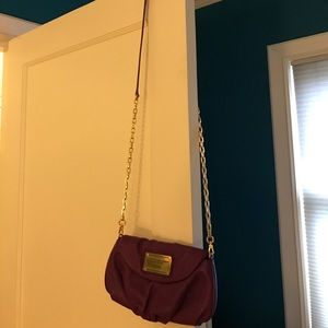 Marc by Marc Jacobs chain purse