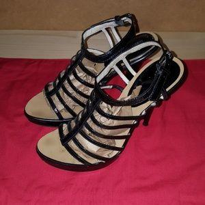 Michael Kors  Strappy Stilettos!
