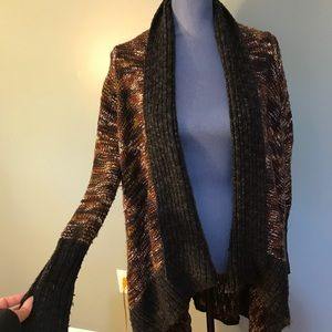 Willow & Clay Long Sweater