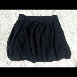 Forever 21 mini skirt juniors Small