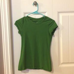 Lululemon short sleeved tshirt, EUC