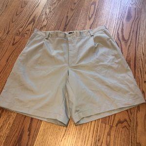 Mens nike shorts golf