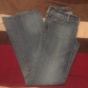 Express Jeans Stella Fit