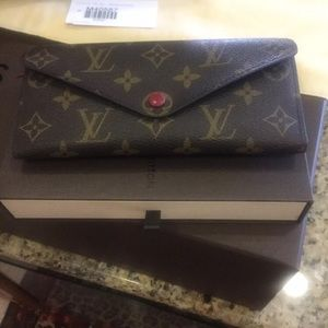 Louis Vuitton's Wallet