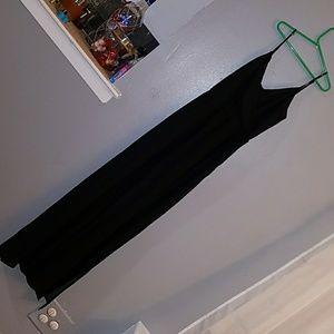 H&M Black dress small