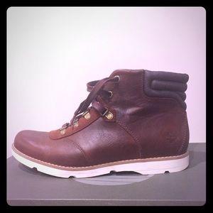 NWB Timberland Earthkeepers Mosley Boots