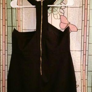Sexy LBD - little black dress