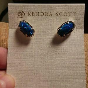 NEW Kendra Scott Ellie Earrings