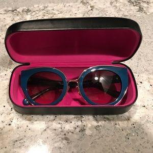 Summer 2017 Diane Von Fursenberg Sunglasses