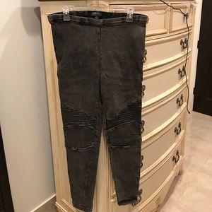 Pants - Forever 21 Leggings